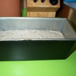 Sour dough bread 13 ingredients mix